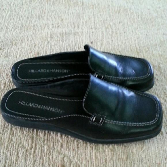 Hillard Hanson Shoes Price