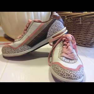 Run Athletics Pastry Shoes