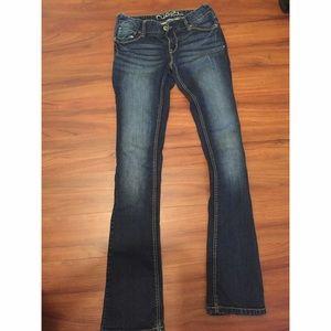 Dark wash Rue 21 jeans! 💕