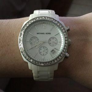 % Authentic Michael Kors Watch