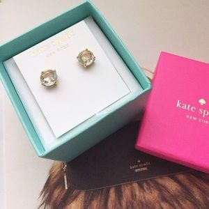 Kate Spade gumdrop earnings