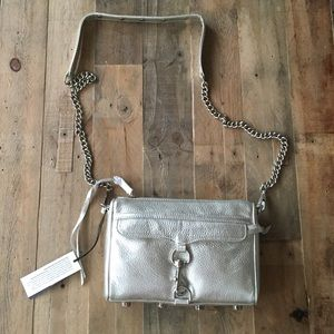 Rebecca Minkoff Mini Mac *NEW*