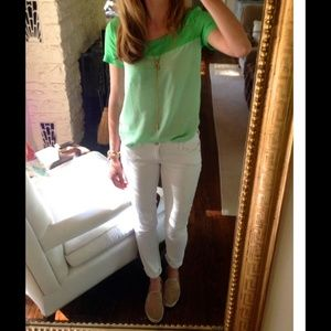Splendid Tops - 🆕 Splendid Green Top