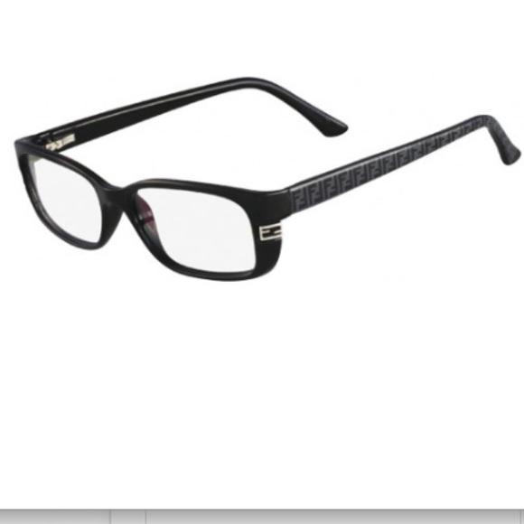 bfeb65d5429 FENDI Accessories - Fendi F999 eyewear