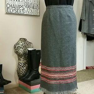 Sag Harbor Dresses & Skirts - Price Drop Sag Harbor long skirt