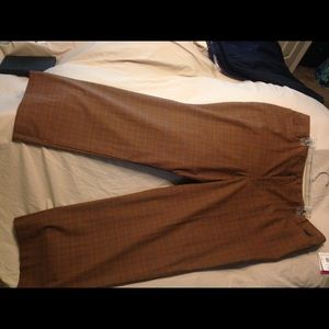 JUST MY SIZE Pants - NWT Just My Size pants