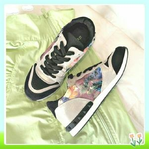 Verity fashion sneakers