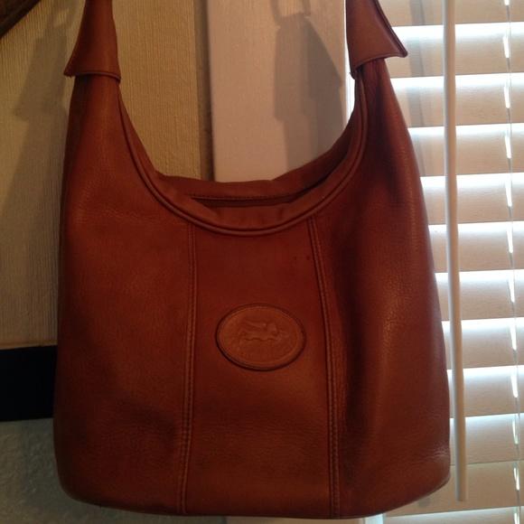 cb5990a83f31 American Angel Handbags - American Angel soft grain leather large Hobo