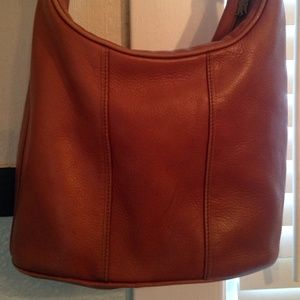 1a6c63b75c American Angel Bags - American Angel soft grain leather large Hobo