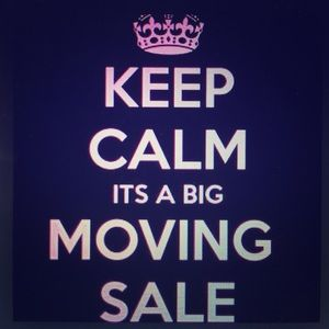 Other - MOVING SALE!! ALL offers accepted!!!! 😊