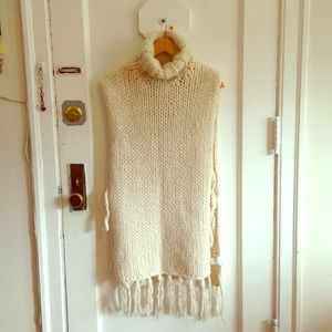 Chunky Winter Tunic