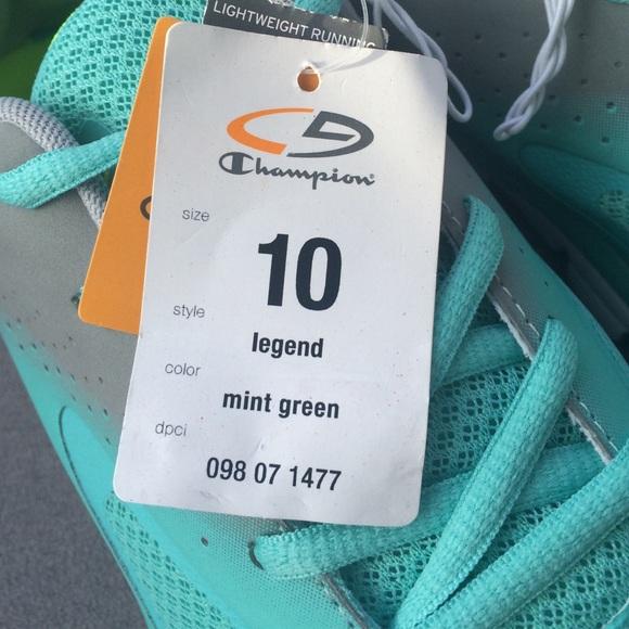 Chaussures De Tennis Champion Des Femmes 98YnJfGcZ