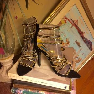 Penny Sue Shoes - Shoes