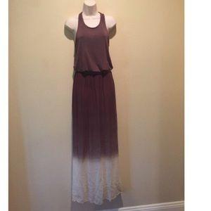 Young broke and fabulous Dress