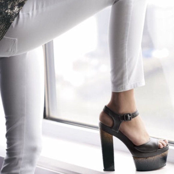 78ab3075694 Rachel Zoe Evelyn Platform Sandals