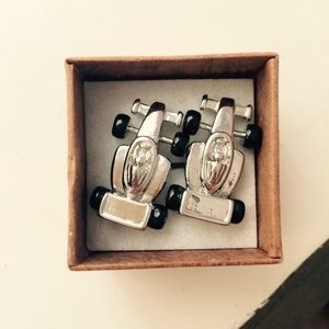 Other - Nascar Cuff Links