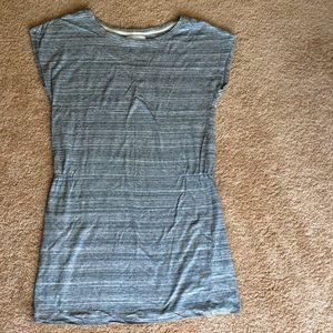 Gray Dress/Tunic