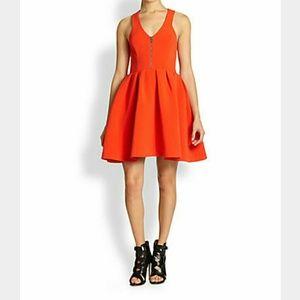 Rebecca Minkoff Black Royce Dress
