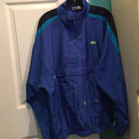 Nike Jackets Amp Coats Rn 56323 Windbreaker Poshmark