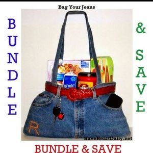 Bundle & Save 3 or more 10% off