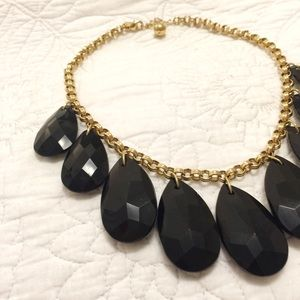 Kate Spade Waterfall Necklace