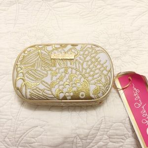 Lilly Pulitzer for Target Clutch (rare)