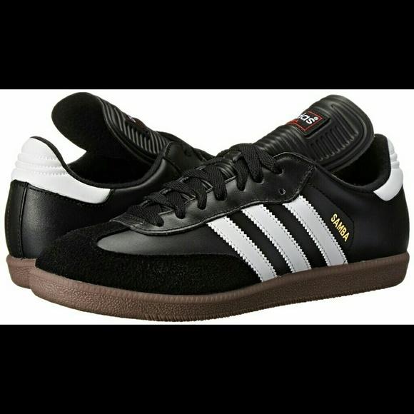 Zapatillas adidas Samba Performance Indoor Soccer zapatos poshmark