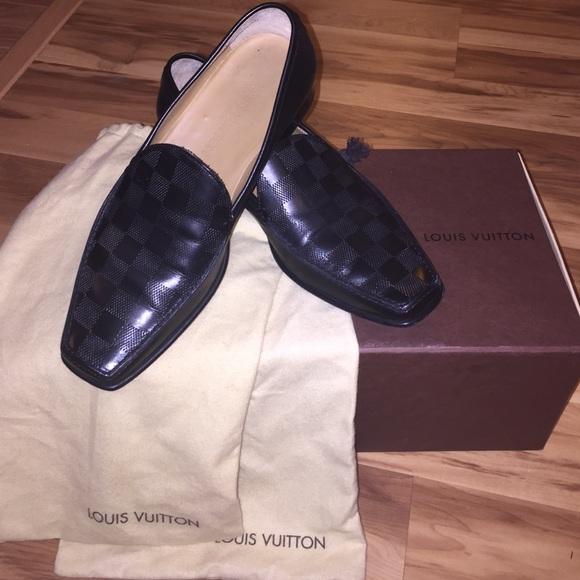 2ed0ff5996ae Louis Vuitton Other - LOUIS VUITTON MEN DRESS SHOES