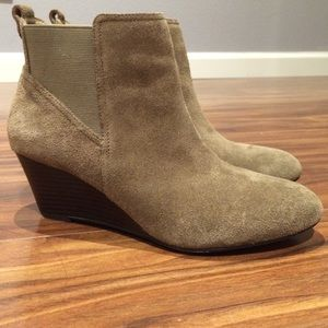 Sole Society Addison Bootie