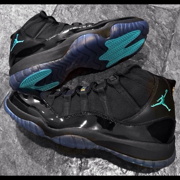 Air Jordan 11 Gamma Blue Sizes 4Y-12 0d74786cb