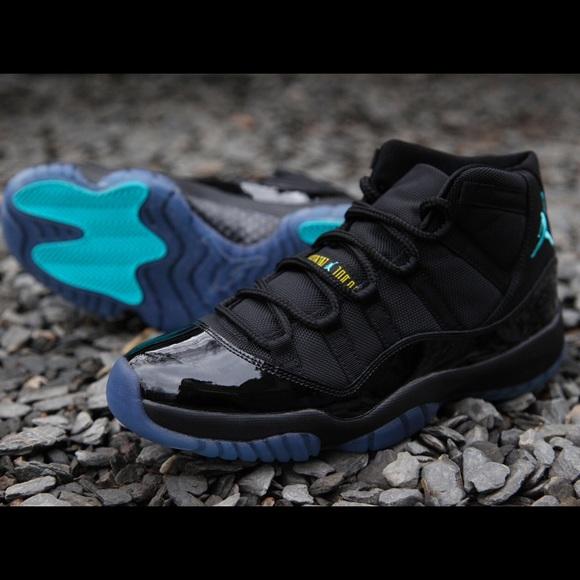 jordan shoes 11 gamma blue. jordan shoes - air 11 gamma blue sizes 4y-12 m