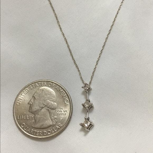 54 jewelry past present future necklace