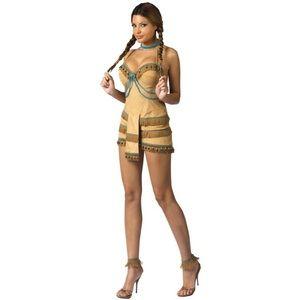 Dresses & Skirts - Dream Catcher | Pocahontas Costume