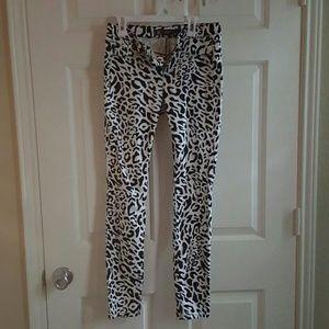 Kardashian kollection skinny jeans