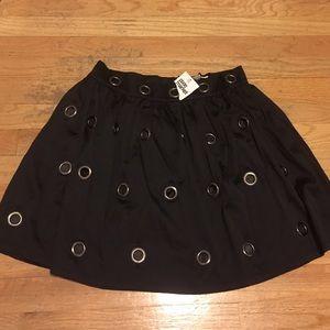 Pixie market Dresses & Skirts - NWT Grommet Stud Pixie Market Skirt