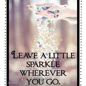 🌟Be Sparkly🌟