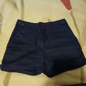 H&M Other - High waisted shorts