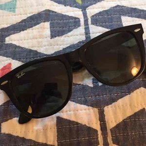 Ray-Ban Accessories - Authentic RayBan wayfarer