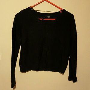 H&M Sweaters - Crop sweater