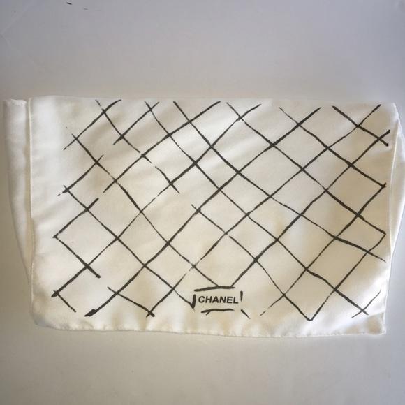 340dd4a930fd CHANEL Handbags - 💯 Auth Chanel Dust Bag Jumbo Medium 2.55 Flap