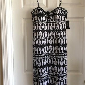 NWT Nicole Miller Dress.   $30 🅿️🅿️