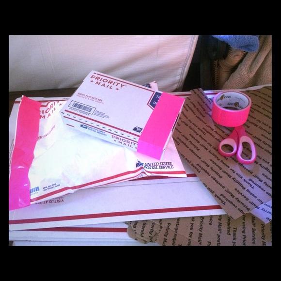 0e32d5b09057a PINK Victoria's Secret Dresses   Package Delivery   Poshmark