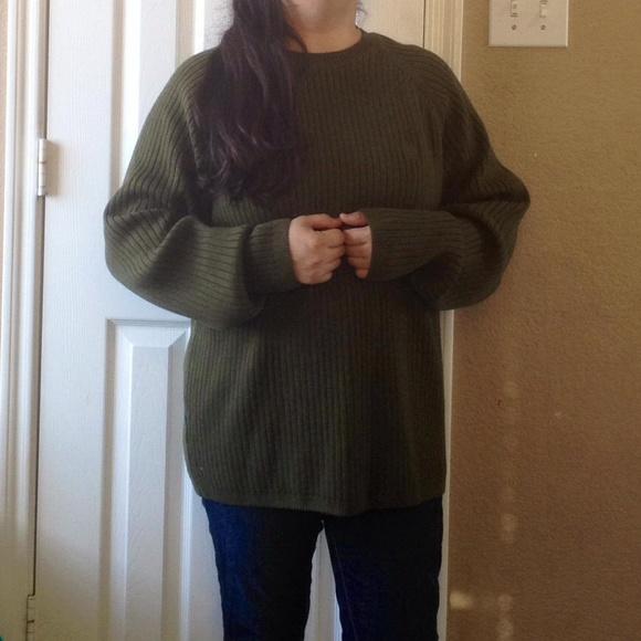 1a84ca94d4 Timberland large oversized sweater. M 5605ebb92ba50a17c40010fa