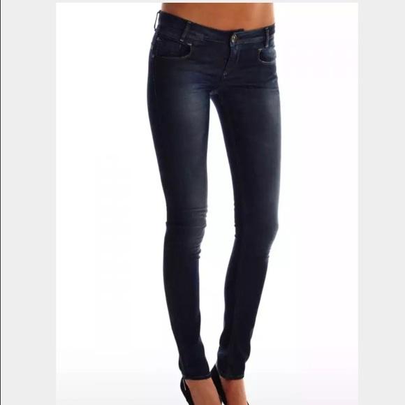 G star raw new radar hw skinny jeans
