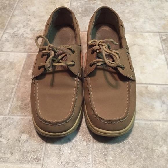 Croft   Barrow Shoes - Croft   Barrow Boat Shoes bfbce8de486
