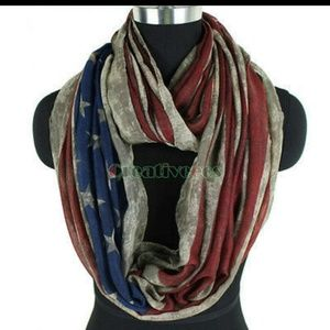 Other - NEW Distressed Scarf