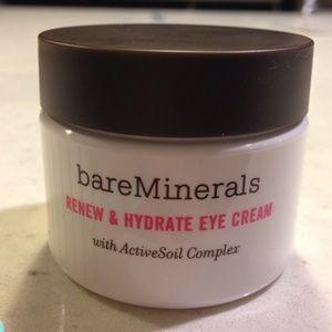 BareMinerals Renew & Rehydrate Eye Cream