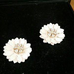 Jewelmint Daisy Earrings NEW!