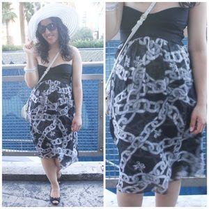 Diane von Furstenberg Dresses & Skirts - Diane von Furstenberg Asti Strapless Dress