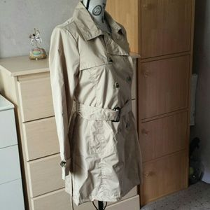 Harve Benard Jackets & Coats - Harve Bernard trench coat